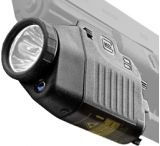 Glock GTL22 Tactical Light and Laser Sight - push button TAC04065