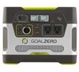 Goal Zero Yeti Solar Generator