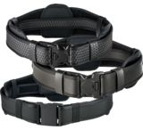 76 cm, Black Gould /& Goodrich B49-30Fl4RBR E-Z Slide Duty Belt