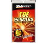 Grabber Toe Heater
