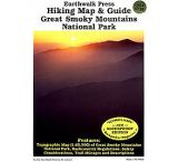 Earthwalk Press: Great Smoky Mountains National Park Map & Guide
