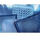 CELLSTAR Tissue Culture Treated, 384-Well Plates w/ lid,Greiner Bio-One, Blk, 32/case 781091