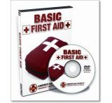 Gun Video DVD - Basic First Aid X0567D