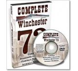 Gun Video DVD - Complete Winchester 73 Disassembly/Reassembly X0464D