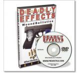 Gun Video DVD - Deadly Effects C0034D