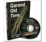 Gun Video DVD - Garand Old Time X0026D