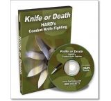 Gun Video DVD - Knife or Death K0005D