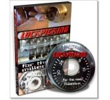 Gun Video DVD - Lockpicking X0502D