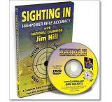Gun Video DVD - Sighting In Rifles R0013D