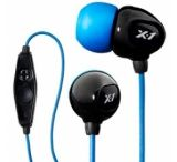X-1 Audio Surge Contact 2G Waterproof Headset