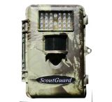 HCO Outdoor Products ScoutGuard 560 Trail Camera