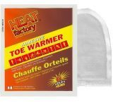 Heat Factory Heated Toe Warmer/40 Pair 1945