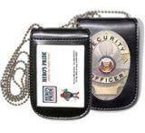 Heros Pride Universal Magnetic Badge & ID Holder
