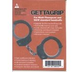 CTS-Thompson Gettagrips Handcuff Grips CSIHHCGG1