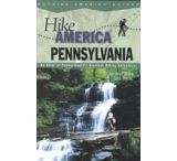 Globe Pequot Press: Mid-atlantic: Hiking/backpacking Guides