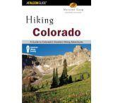 Globe Pequot Press: Hiking Colorado