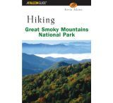 Globe Pequot Press: Hiking The Great Smoky Moutnains National Park