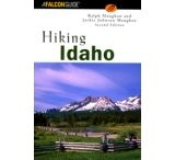 Globe Pequot Press: Hiking Idaho