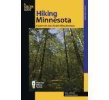 Globe Pequot Press: Hiking Minnesota