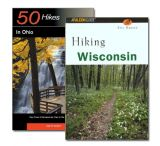 Globe Pequot Press: Hiking Ohio