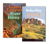 Mountaineers Books: Hiking Southwest's Canyon Country