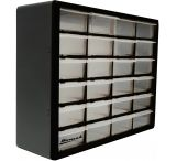 Homak 24-Drawer Part Organizer