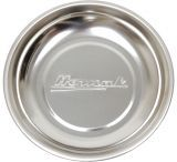 Homak 6in Stainless Steel Magnetic Bowl