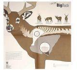 Hoppe's 9 Big Buck Target CT6
