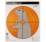 Hoppe's 9 Ground Hog Paper Target CT2