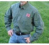 Hornady 5.11 Tactical Long Sleeve Shirt, Od Green