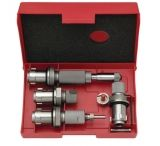 Hornady New Dimension Series V 4 Die Set .450 Bushmaster 546452