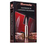 Hornady Reloading Handbook