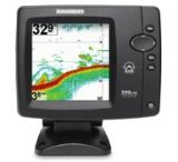 Humminbird Fishfinder 596C