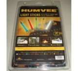 Humvee 12pc Lightstick Family Pack