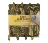 Hunter's Specialties Camo Leaf Blind Material Mossy Oak Break-Up Infinity 56 Inches X 12 Feet 07175