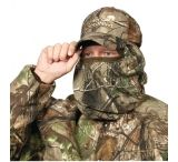 Hunter's Specialties Flex Form II Jersey 3/4 Facemask Realtree AP Camouflage One Size 05411
