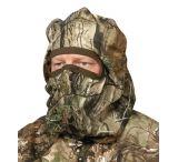 Hunter's Specialties Flex Form II Jersey Head Net Realtree AP Camouflage One Size Fits Most 05406