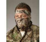 Hunter's Specialties Spandex 3/4 Facemask Realtree AP Camouflage 05231