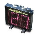 JUGS 3 Digit Wireless 7in Sports Display