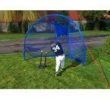 JUGS 5-Point Hitting Tee Package for Baseball And Softball Batting Practice