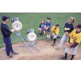 JUGS JR. Baseball/Softball Pitching Machine