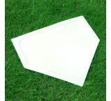 Jugs Sports Throw-Down Home Plate