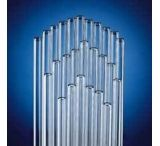 Kimble/Kontes KIMAX Glass Tubing, Standard Wall, Kimble Chase 80200 51 Cut Ends