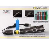 Klarus RS11 Rechargeable Flashlight