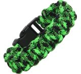 Knotty Boys Zombie Survival Bracelet