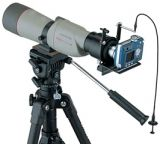 Kowa Universal TSN-DA4 Digital Camera Adapter for Kowa 60mm, 66mm 82mm Spotting Scopes