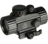 Leapers UTG 4in Compact ITA Red-Green Target Dot Sight