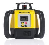 Leica Geosystems Rugby 670 Rotary Self Level Dial in Grade Laser