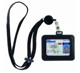 Lewis N Clark RFID ID Holder