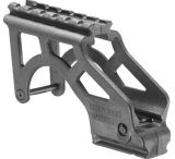 Mako Group Fab Defense Black Tactical Scope Mount For Railed Glocks GIS